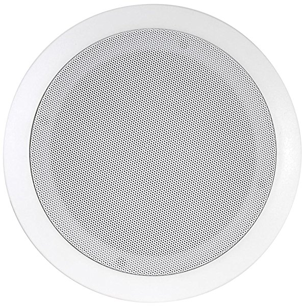 "6"" Ceiling Speaker Pair - with 30W Stereo Amplifier and Bluetooth"