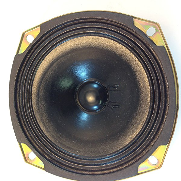 CES 5'' Full Range 5 0Z Speaker 10WATTS @ 6 OHMS