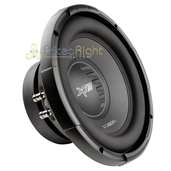 Orion XTR102 Car Stereo Subwoofer