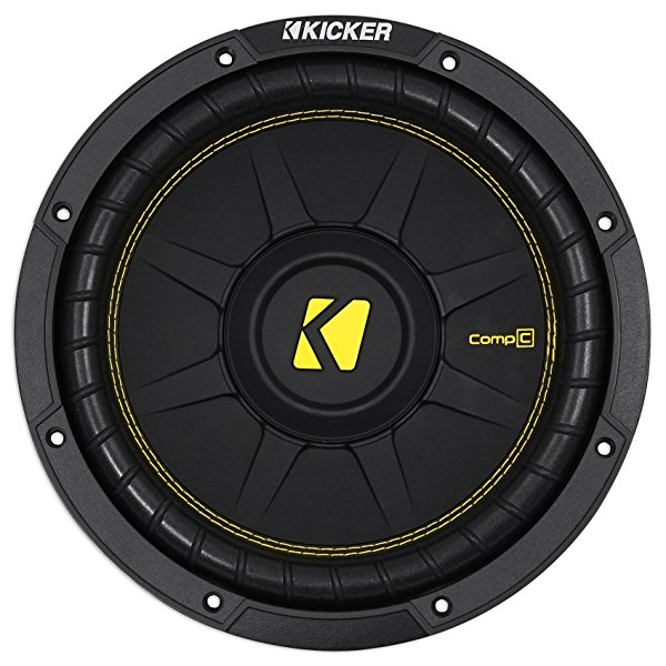 2 kicker 44cwcd104 compc 10 1200w dual 4 ohm car audio 2 kicker 44cwcd104 compc 10 1200w dual 4 ohm car audio subwoofers subs cwcd104 for 7740 subwoofers sciox Image collections