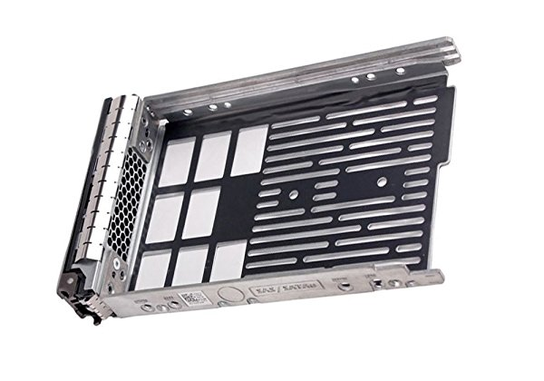 3.5' SAS/SATA Hard Drive Tray Caddy for DELL Poweredge Server R610 R710 T610 T710