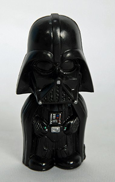 Tyme Machines Star Wars 8GB USB Drive, Darth Vader