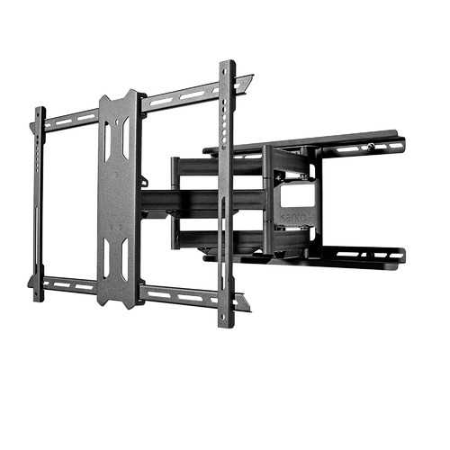 Kanto Full Motion Mount for 37'-70' TVs